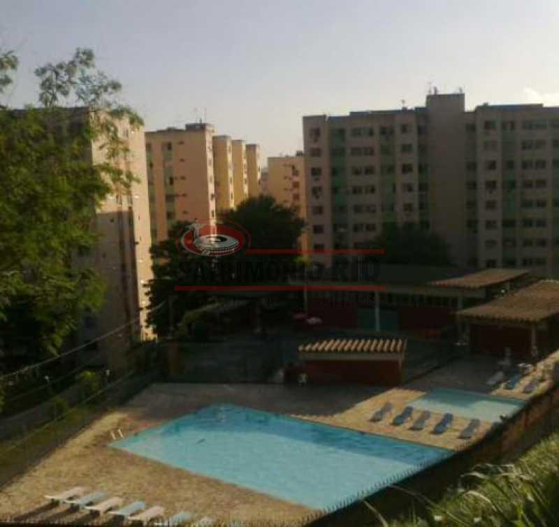 c85c612d-e455-42ad-b6bc-5ae103 - Apartamento 2quartos - vaga - Parque Madureira - PAAP22987 - 3