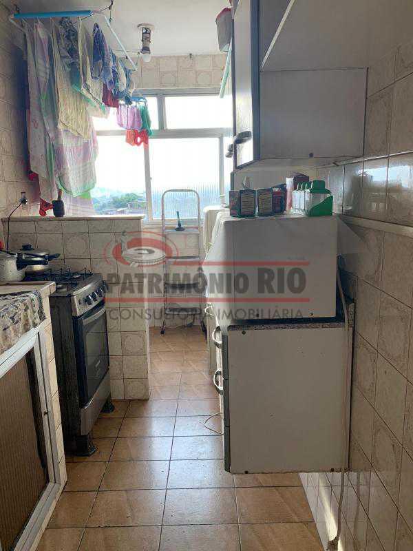 IMG-1309 - Apartamento 2quartos - vaga - Parque Madureira - PAAP22987 - 15