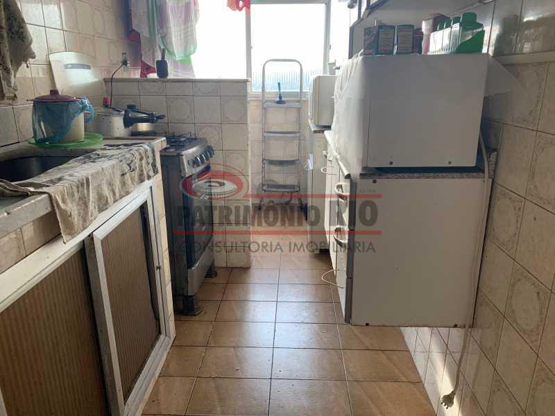 IMG-1310 - Apartamento 2quartos - vaga - Parque Madureira - PAAP22987 - 16