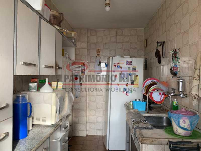 IMG-1314 - Apartamento 2quartos - vaga - Parque Madureira - PAAP22987 - 18