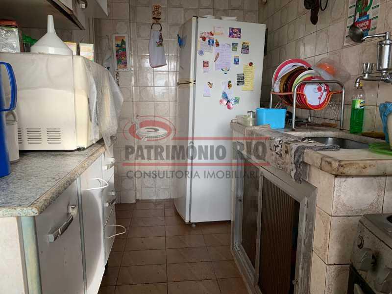 IMG-1315 - Apartamento 2quartos - vaga - Parque Madureira - PAAP22987 - 19