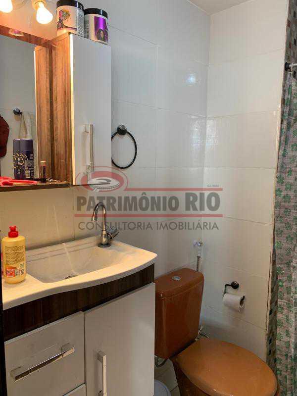 IMG-1318 - Apartamento 2quartos - vaga - Parque Madureira - PAAP22987 - 21