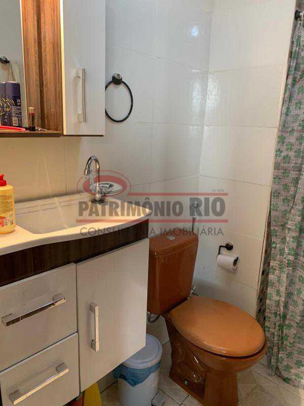IMG-1319 - Apartamento 2quartos - vaga - Parque Madureira - PAAP22987 - 22