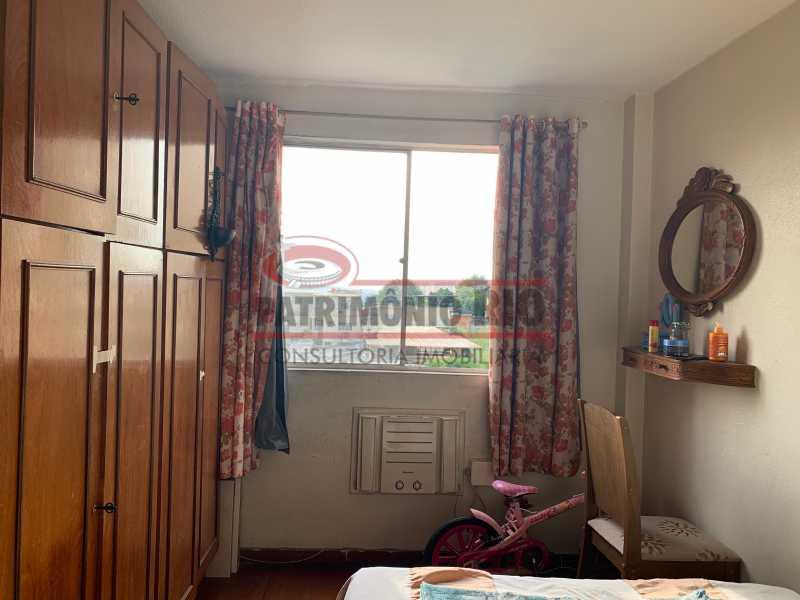 IMG-1321 - Apartamento 2quartos - vaga - Parque Madureira - PAAP22987 - 23