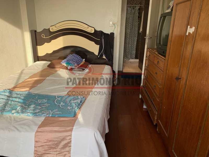 IMG-1324 - Apartamento 2quartos - vaga - Parque Madureira - PAAP22987 - 24