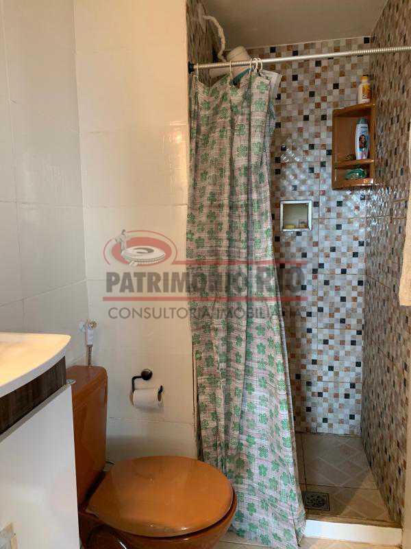IMG-1328 - Apartamento 2quartos - vaga - Parque Madureira - PAAP22987 - 26