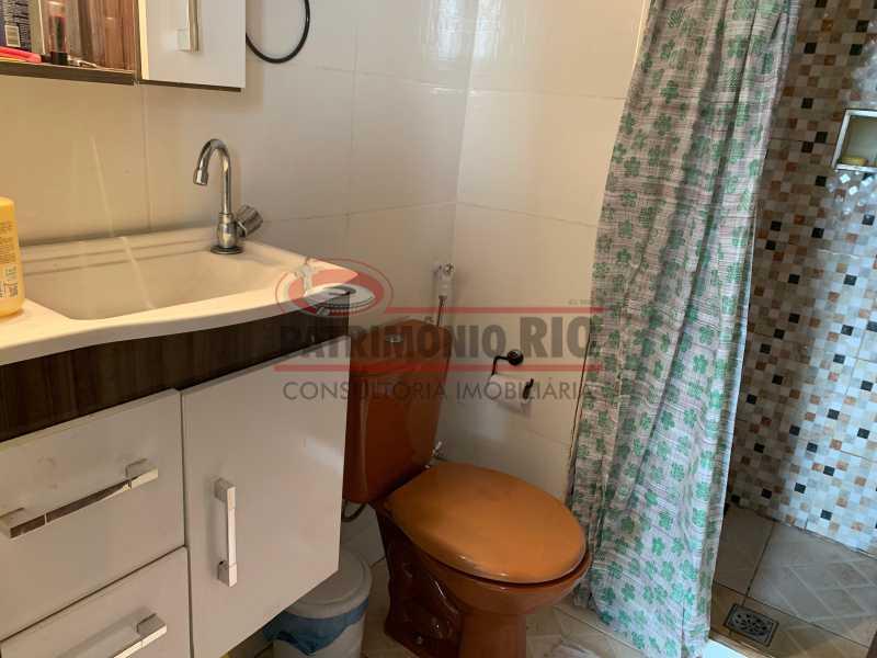 IMG-1329 - Apartamento 2quartos - vaga - Parque Madureira - PAAP22987 - 27