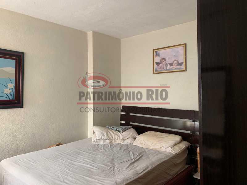 IMG-1332 - Apartamento 2quartos - vaga - Parque Madureira - PAAP22987 - 28