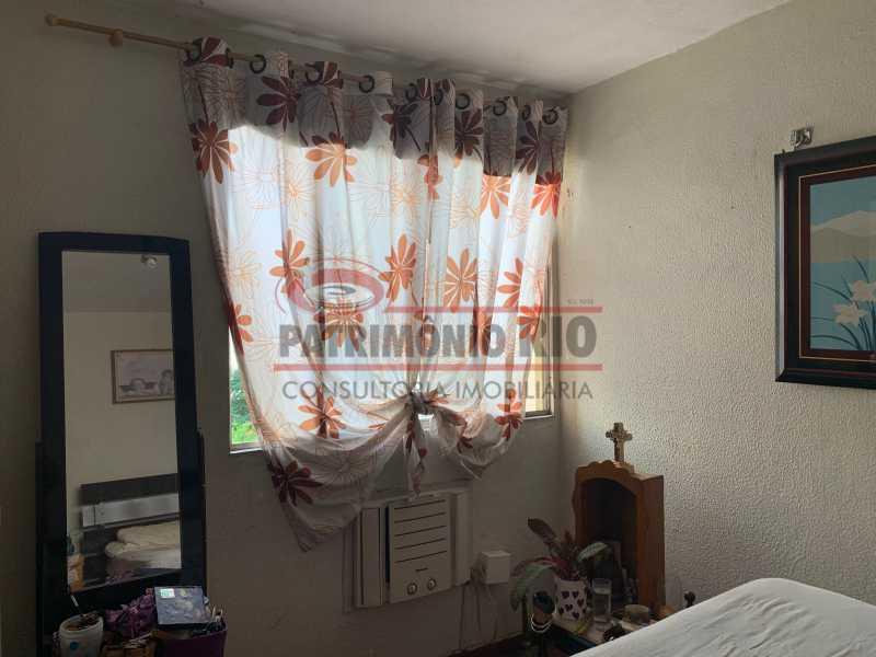 IMG-1333 - Apartamento 2quartos - vaga - Parque Madureira - PAAP22987 - 29