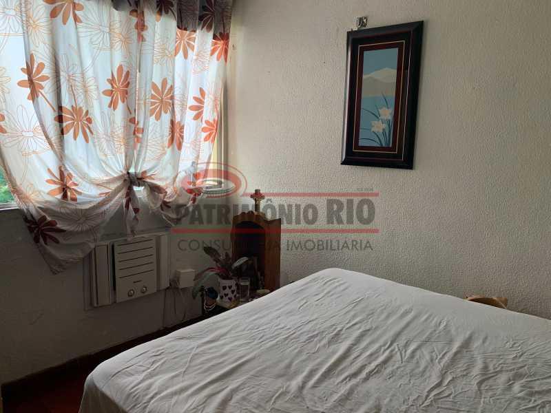 IMG-1334 - Apartamento 2quartos - vaga - Parque Madureira - PAAP22987 - 30