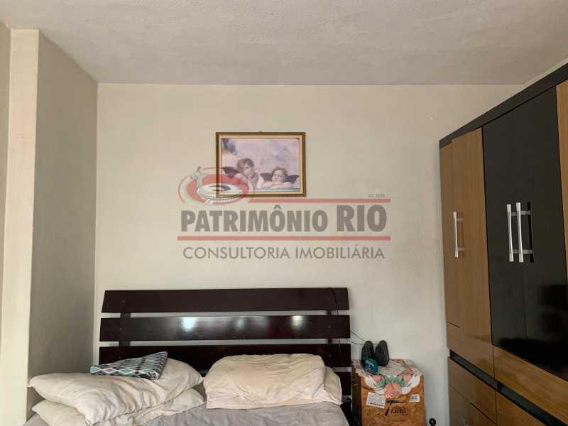 IMG-1335 - Apartamento 2quartos - vaga - Parque Madureira - PAAP22987 - 31