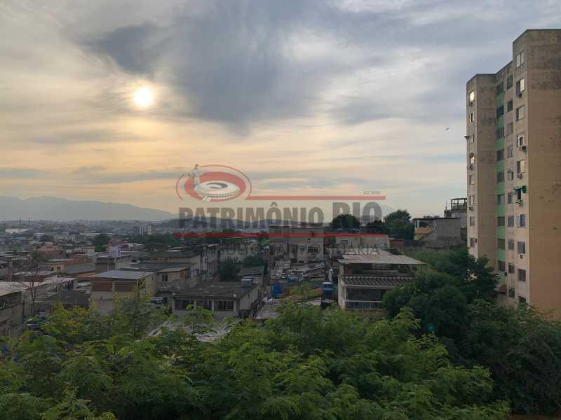 IMG-1339 - Apartamento 2quartos - vaga - Parque Madureira - PAAP22987 - 4