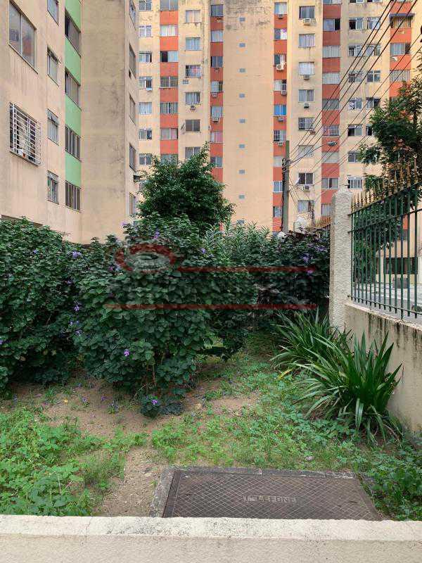 IMG-1343 - Apartamento 2quartos - vaga - Parque Madureira - PAAP22987 - 1