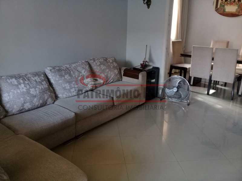 3 - Excelente Casa única no terreno na Vila da Penha em ótima localização, junto ao Carioca Shopping - PACA30400 - 4