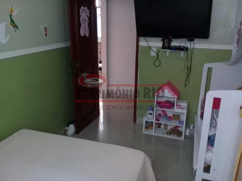 6 - Excelente Casa única no terreno na Vila da Penha em ótima localização, junto ao Carioca Shopping - PACA30400 - 7