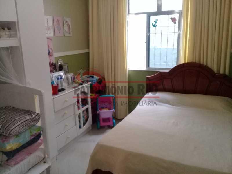 7 - Excelente Casa única no terreno na Vila da Penha em ótima localização, junto ao Carioca Shopping - PACA30400 - 8