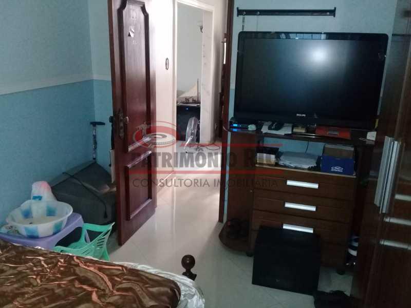 8 - Excelente Casa única no terreno na Vila da Penha em ótima localização, junto ao Carioca Shopping - PACA30400 - 9