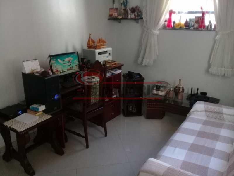 9 - Excelente Casa única no terreno na Vila da Penha em ótima localização, junto ao Carioca Shopping - PACA30400 - 10