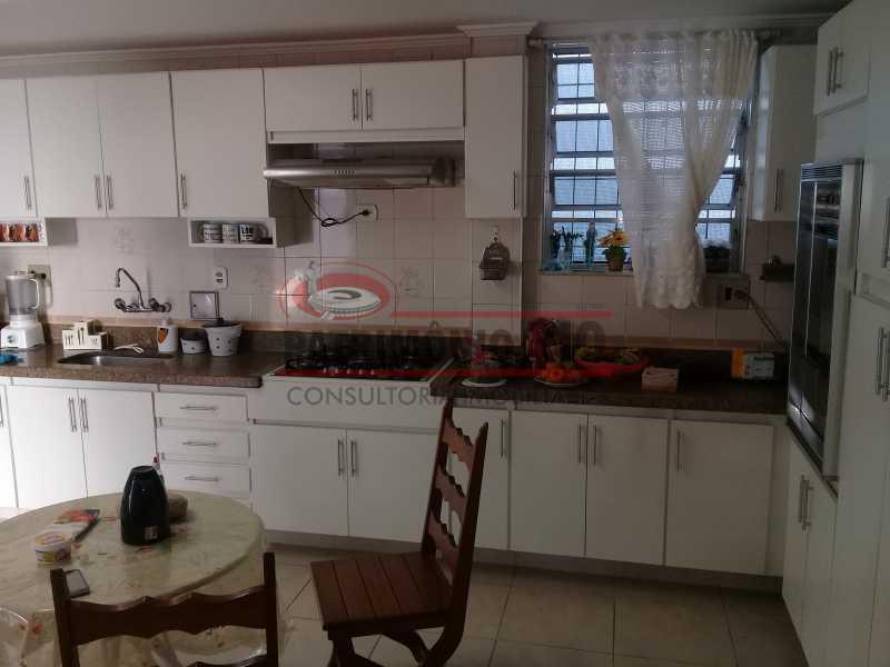 10 - Excelente Casa única no terreno na Vila da Penha em ótima localização, junto ao Carioca Shopping - PACA30400 - 11