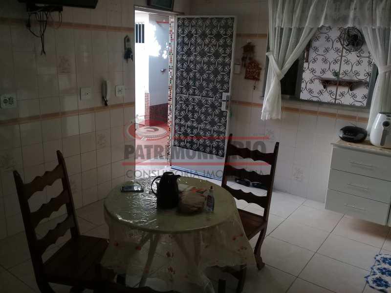11 - Excelente Casa única no terreno na Vila da Penha em ótima localização, junto ao Carioca Shopping - PACA30400 - 12