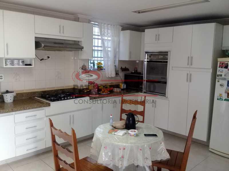 12 - Excelente Casa única no terreno na Vila da Penha em ótima localização, junto ao Carioca Shopping - PACA30400 - 13