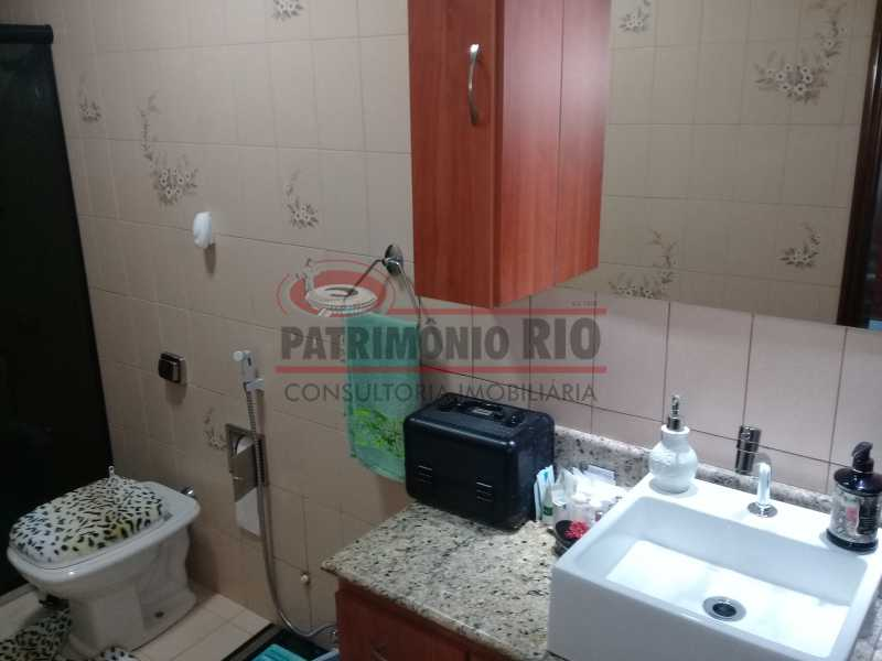 13 - Excelente Casa única no terreno na Vila da Penha em ótima localização, junto ao Carioca Shopping - PACA30400 - 14