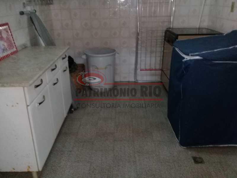 15 - Excelente Casa única no terreno na Vila da Penha em ótima localização, junto ao Carioca Shopping - PACA30400 - 16