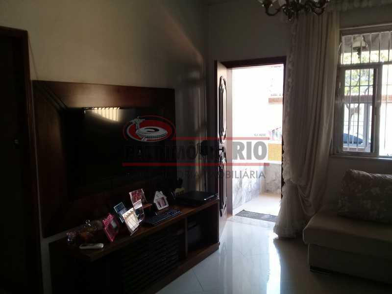 21 - Excelente Casa única no terreno na Vila da Penha em ótima localização, junto ao Carioca Shopping - PACA30400 - 22