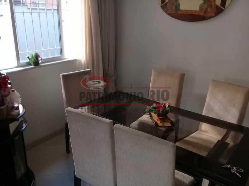 23 - Excelente Casa única no terreno na Vila da Penha em ótima localização, junto ao Carioca Shopping - PACA30400 - 24