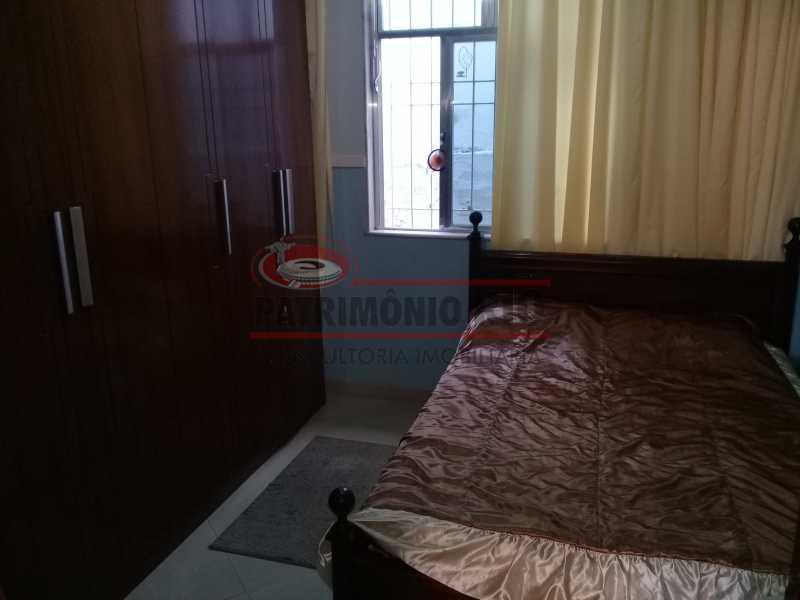 26 - Excelente Casa única no terreno na Vila da Penha em ótima localização, junto ao Carioca Shopping - PACA30400 - 27