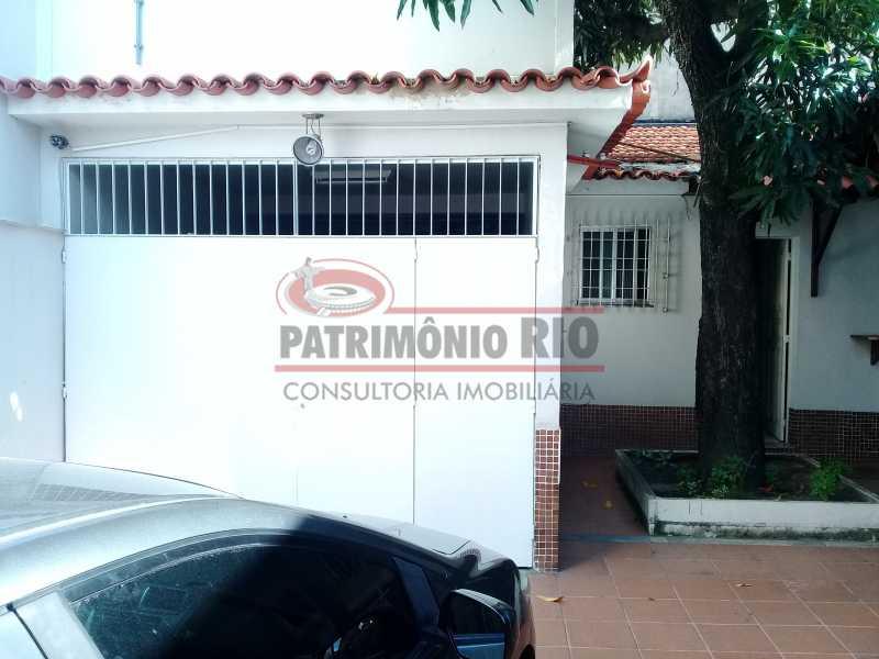 29 - Excelente Casa única no terreno na Vila da Penha em ótima localização, junto ao Carioca Shopping - PACA30400 - 30