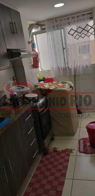 RS 1 - Apartamento de 2quartos com suíte todo reformado - PAAP22995 - 5
