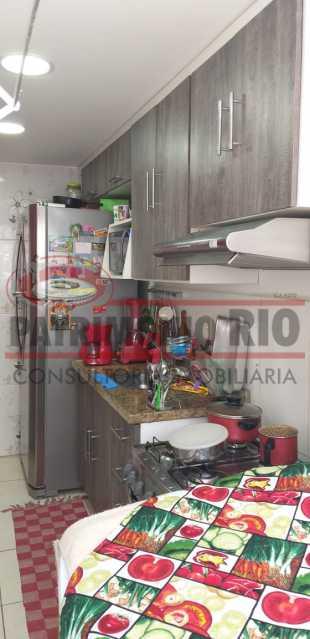RS 2 - Apartamento de 2quartos com suíte todo reformado - PAAP22995 - 3