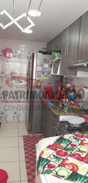 RS 3 - Apartamento de 2quartos com suíte todo reformado - PAAP22995 - 4