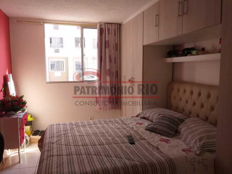 RS 13 - Apartamento de 2quartos com suíte todo reformado - PAAP22995 - 7