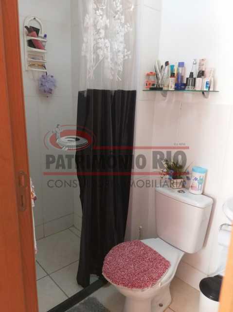 RS 15 - Apartamento de 2quartos com suíte todo reformado - PAAP22995 - 9