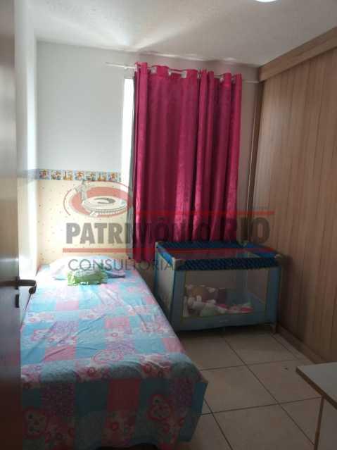 RS 20 - Apartamento de 2quartos com suíte todo reformado - PAAP22995 - 12