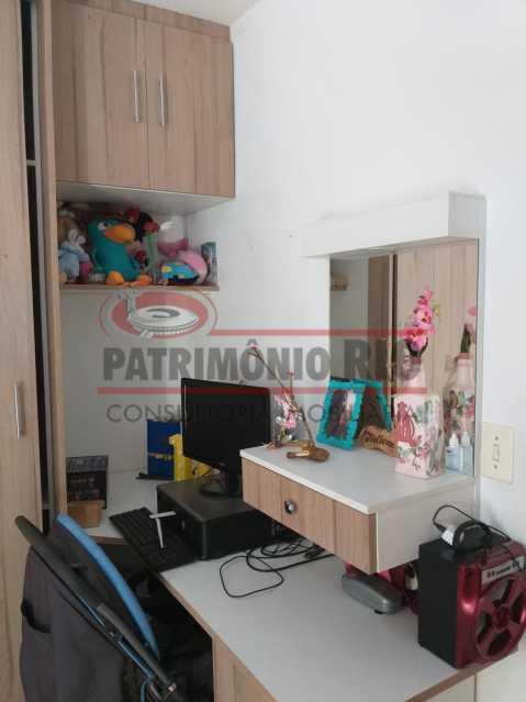 RS 22 - Apartamento de 2quartos com suíte todo reformado - PAAP22995 - 11