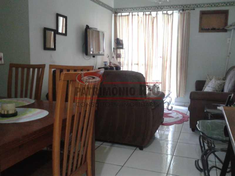 01 - Apartamento 3quartos Encantado - PAAP30774 - 3