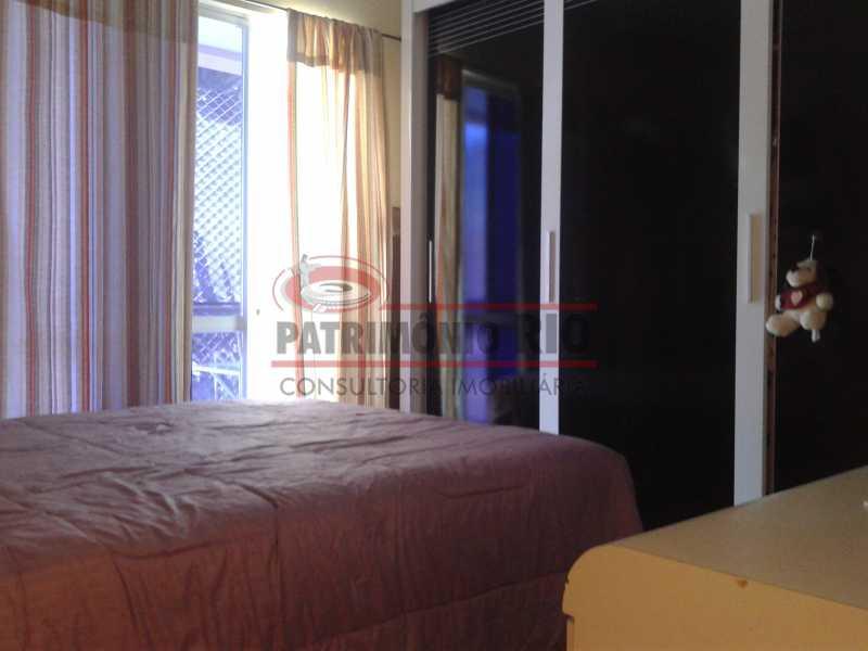 02 - Apartamento 3quartos Encantado - PAAP30774 - 13