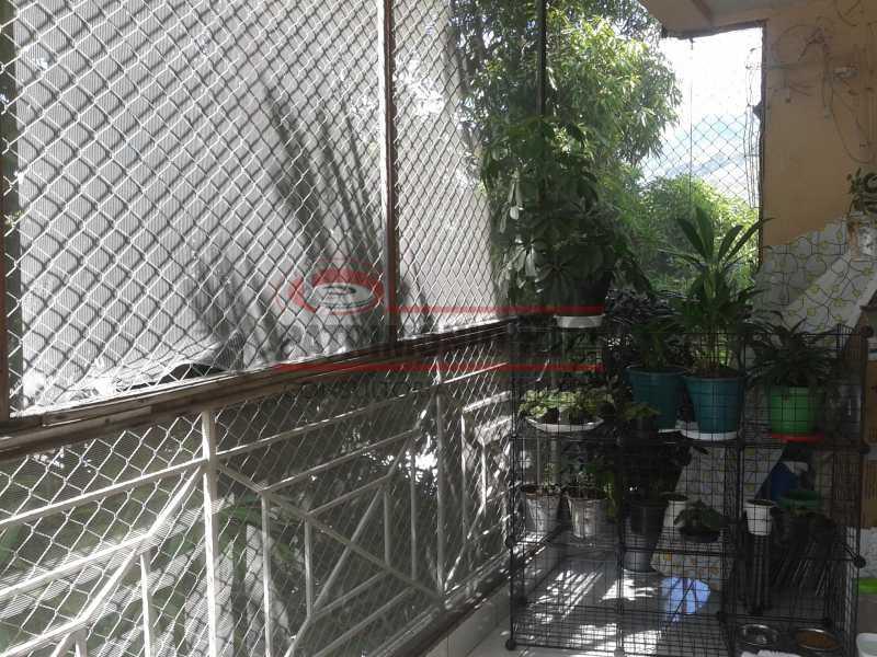 03 - Apartamento 3quartos Encantado - PAAP30774 - 7
