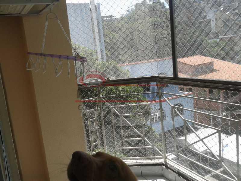 04 - Apartamento 3quartos Encantado - PAAP30774 - 9