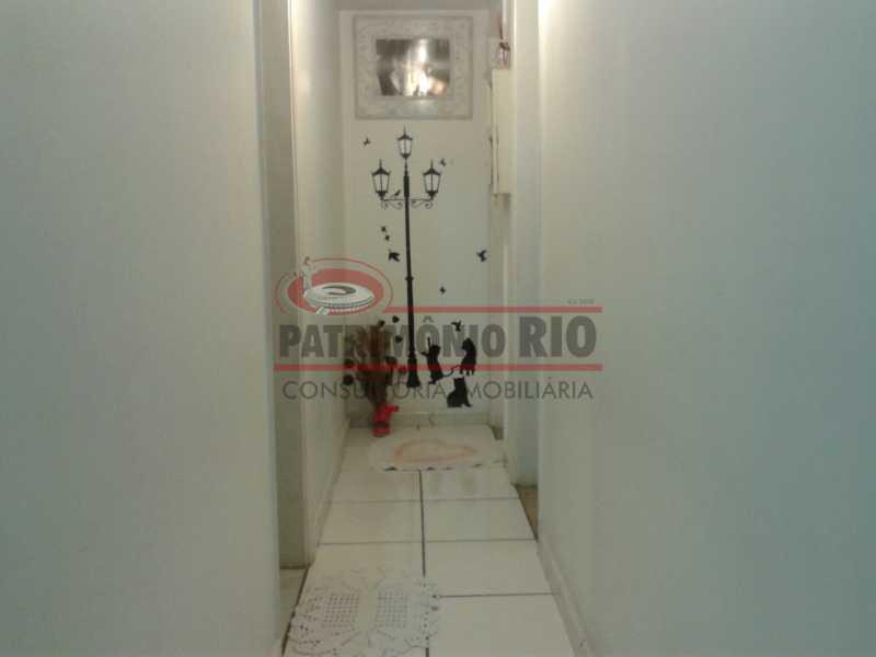 05 - Apartamento 3quartos Encantado - PAAP30774 - 12