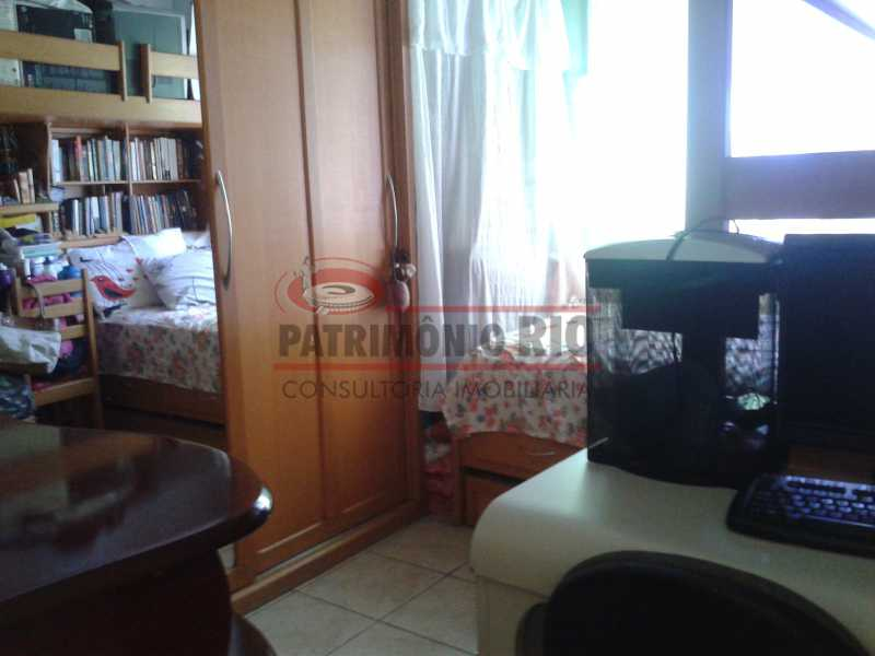 06 - Apartamento 3quartos Encantado - PAAP30774 - 14