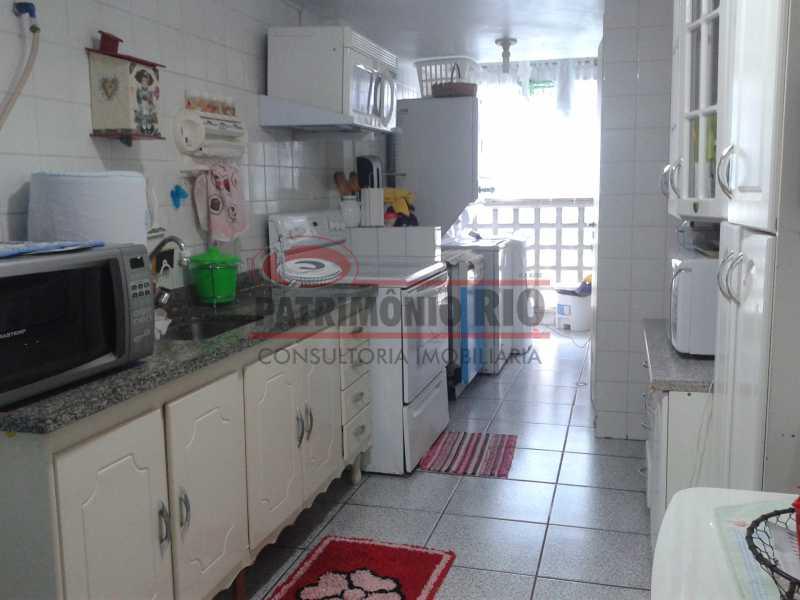 07 - Apartamento 3quartos Encantado - PAAP30774 - 20