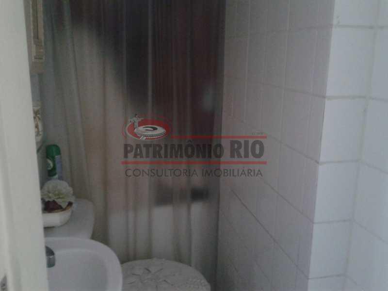 11 - Apartamento 3quartos Encantado - PAAP30774 - 19