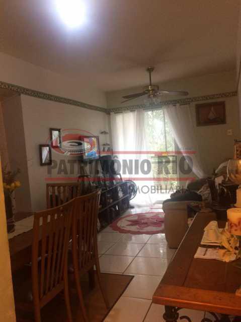 WhatsApp Image 2019-01-18 at 2 - Apartamento 3quartos Encantado - PAAP30774 - 5
