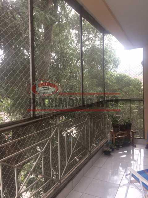WhatsApp Image 2019-01-18 at 2 - Apartamento 3quartos Encantado - PAAP30774 - 1