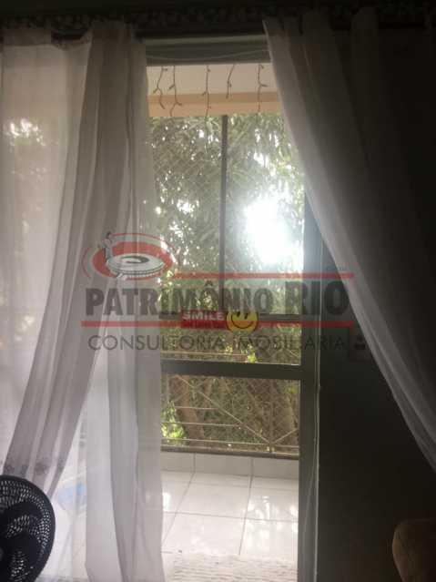WhatsApp Image 2019-01-18 at 2 - Apartamento 3quartos Encantado - PAAP30774 - 15