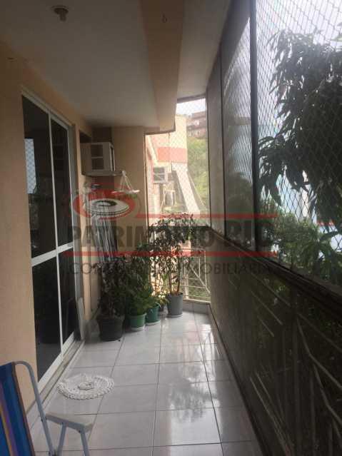 WhatsApp Image 2019-01-18 at 2 - Apartamento 3quartos Encantado - PAAP30774 - 6